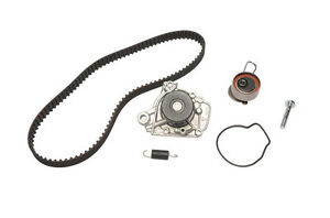 Engine Timing Belt Water Pump Kit for Honda Civic 1.7L