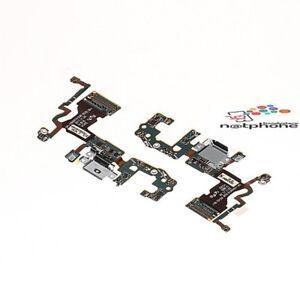 Original Samsung S9 SM G960F Flex Kabel TYP-C Ladebuchse