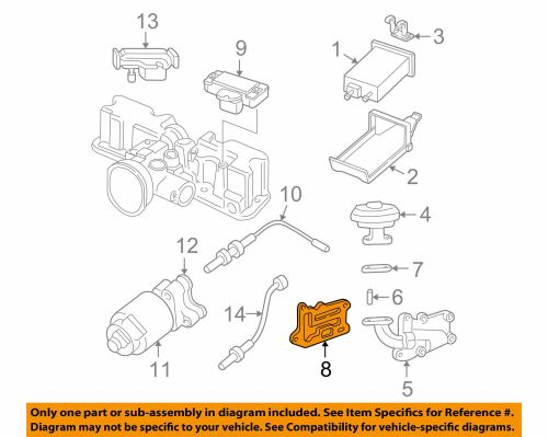 small resolution of engine coolant outlet gasket gasket water outlet original equip data 24575060