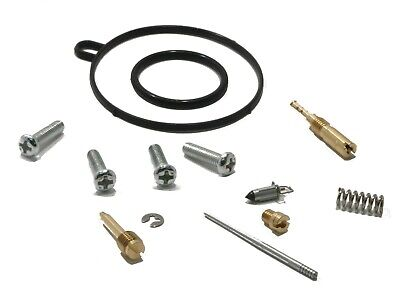 Polaris Outlaw 90, 2007-2014, Carb / Carburetor Repair Kit