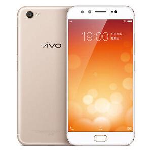 """New Vivo X9 4GB RAM/64GB Dual SIM 5.5"""" HiFi 16MP HDR 4G LTE Mobile Phone"""