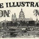 1848 ILLUSTRATED LONDON NEWS Royal Marines GRACE DARLING Edwin Chadwick (9920)