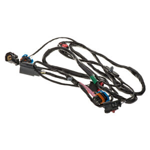 Genuine Mopar Front Headlight Wire Harness NEW 2012-2014