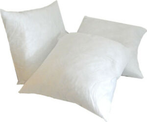 Imbottitura cuscino divano letto anima interno pi misure quadrata  eBay