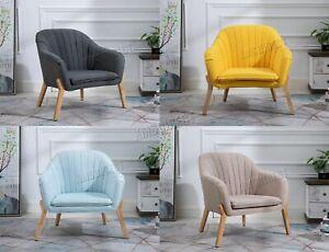 details sur westwood moderne fauteuil canape d appoint siege unique salon tissu fauteuil baquet fa02 afficher le titre d origine