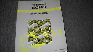 1996 toyota land cruiser electrical wiring diagram ewd 1998 ford f150 transmission 2005 echo service manual image is loading
