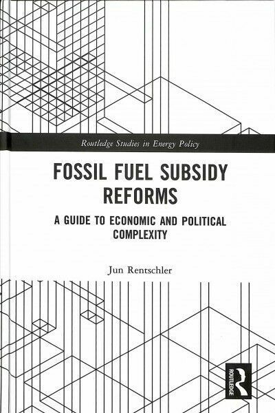Routledge Studies in Energy Policy Ser.: Fossil Fuel