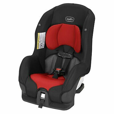 Evenflo Tribute LX Convertible Travel Baby Toddler ...