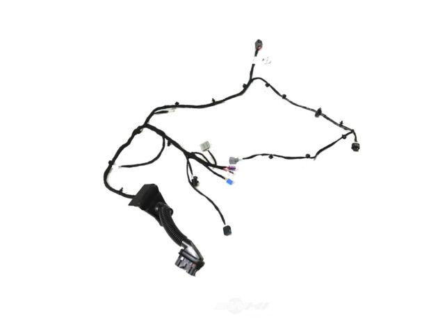 Door Wiring Harness Front Left Mopar 68401582AB fits 2019