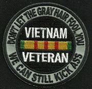 vietnam veteran don't gray