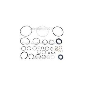 For Mercedes R107 W123 W126 Seal Kit-Power Steering Box