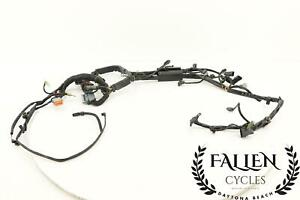 05 Harley Softail Springer Classic Wiring Wire Harness