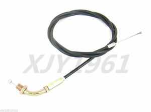 Throttle Cable For HONDA ATV TRX 200 TRX200 FOURTRAX CARB