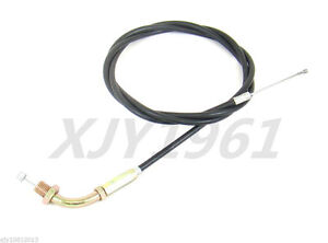 Throttle Cable Fit HONDA ATV TRX 200 TRX200 FOURTRAX CARB