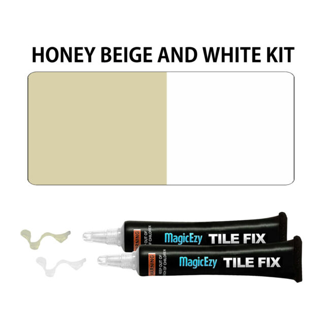 magicezy tile fix repair kit