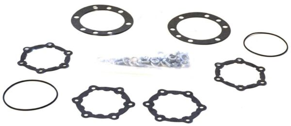 Locking Hub Service Kit-Premium Manual Hub Service Kit
