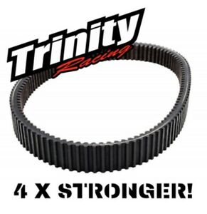 Polaris RZR XP 1000 Drive Belt Sandstorm By Trinity Racing