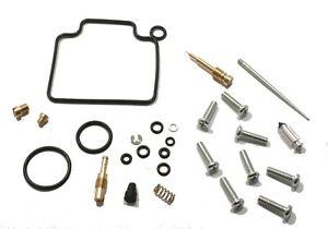 Honda Rancher 400, 2004-2007, Carb / Carburetor Repair Kit