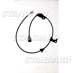 ABS Wheel Speed Sensor Wire Harness Rear Left Standard