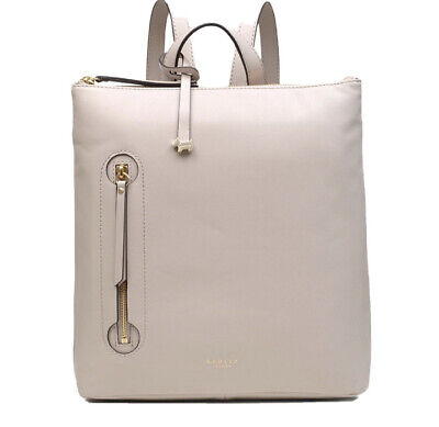 Radley London Taylors Court Medium Zip Top Backpack | eBay