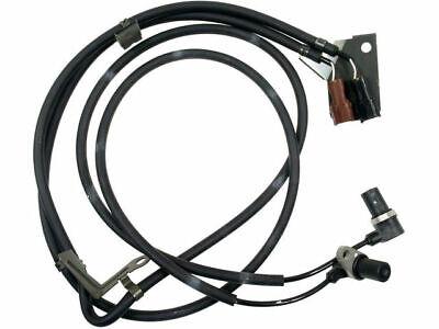 For 1992-2002 Isuzu Trooper ABS Speed Sensor SMP 76859MB