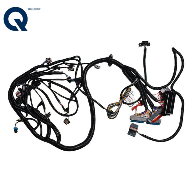 For 1999-2003 4.8 5.3 6.0 LS1 4L60E Fuel Inj. Wiring