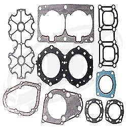 Yamaha Top End Gasket Kit 650LX Wave Runner LX 1990 1991