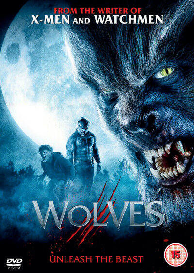 Wolves Written and Directed by David Hayter