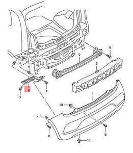 Genuine VW SEAT SKODA up! e-up! Mii Citigo 121 122 guide