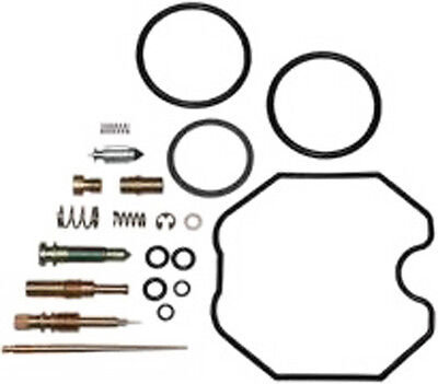 Carburetor Rebuild Repair Kit Honda Recon TRX250 TRX 250