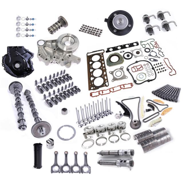 2.0t Engine Overhaul Rebuild Kit for VW Beetle Golf Jetta
