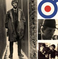 Quadrophenia Jimmy The Who Canvas Album Wall Art Poster ...