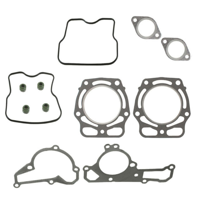 Top End Engine Gasket Kit Part for Kawasaki Kaf620 Mule