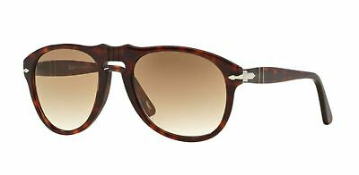 Authentic Persol 0PO 0649 24/51 HAVANA Sunglasses | eBay