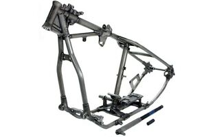 Replica wishbone frame kit, authentic reproduction 1954