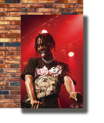 kunstplakate hot fabric poster playboi carti custom young fashion rap 36x24 40x27inch z3389 antiquitaten kunst nouvelan net
