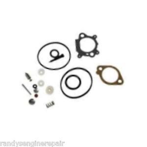 Carb carburetor rebuild kit Briggs & Stratton Quantum 3.5