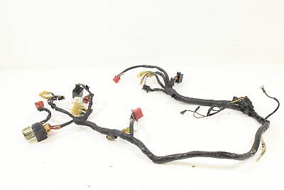 1983 83 Honda CB1000 Custom Wiring Harness Loom NO CUTS