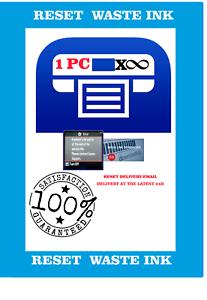 Download Master Epson L310 : download, master, epson, Reset, Epson, L220-, L222-, L310-, L312-, L362-, L365-, Flashing, Lights, Locking