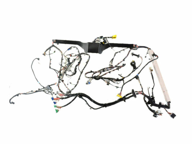 Body Wiring Harness Mopar 68252029AD fits 2016 Jeep Grand