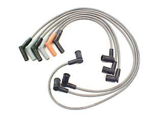 Spark Plug Wire Set Prestolite 126053 fits 2003 Ford