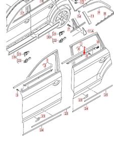Audi Q7 Parts Ebay