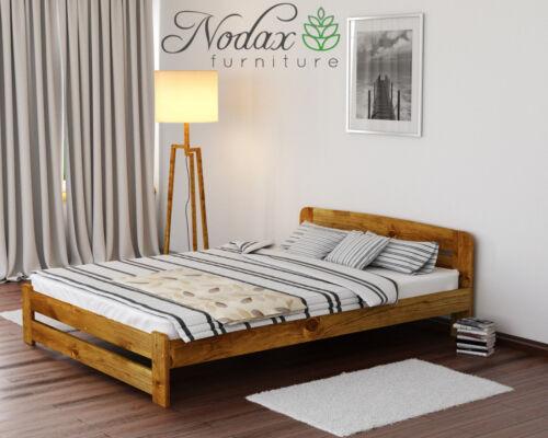 nodax environ 1 22 m t one meubles en bois pin massif berceau petit double 4 ft