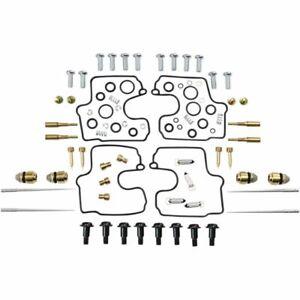 Parts Unlimited Carburetor Rebuild Kit Yamaha YZF R1 1998