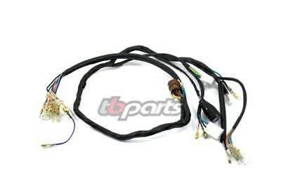 Honda CT70 CT 70 1977-1979 Replacement Wiring Harness