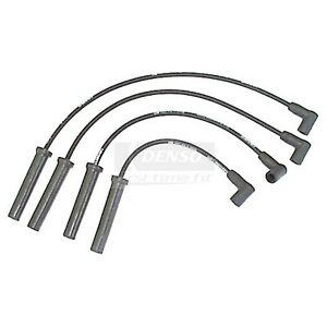 Original Equipment Replacement Ignition Wire Set 671-4041