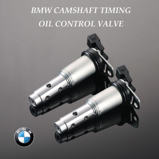 Bmw Vanos Camshaft Control