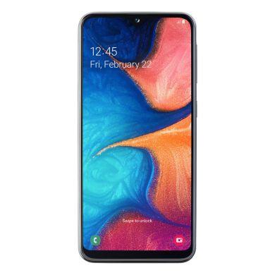 "Samsung Galaxy A20e 32GB Dual-SIM Schwarz [14,42cm (5,7"") LCD Display, Android"
