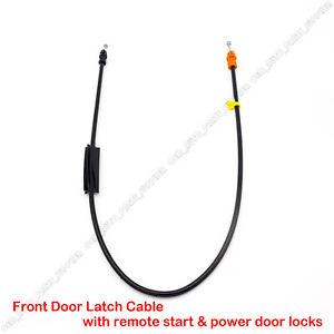 Power Door Latch Cable for Chevy Silverado Tahoe Yukon