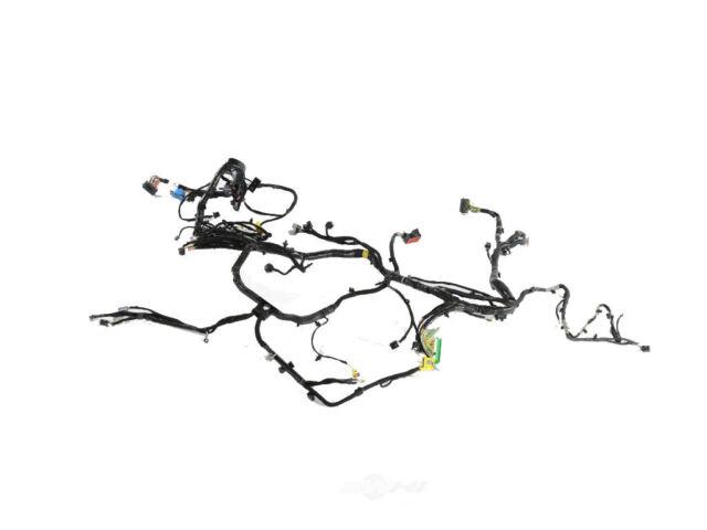Instrument Panel Wiring Harness Mopar 68355034AC fits 2018